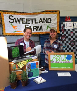 Sweetland Farm Norah