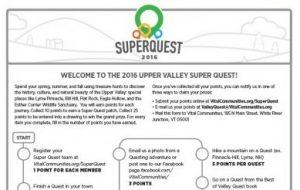 Super Quest 2016