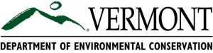 Vermont Conservation department logo