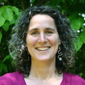 Becka Warren, Food & Farm Coordinator