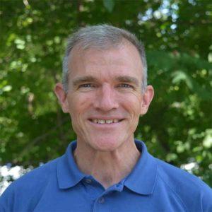 Mike Kiess, Workforce Housing Coordinator