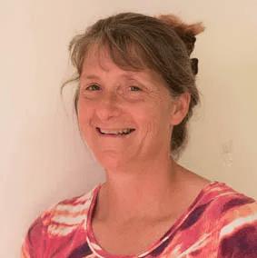 Nancy LaRowe, Food & Farm and Local First Coordinator