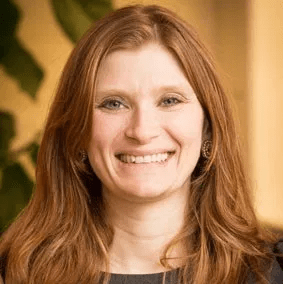 Rachel Darrow, Finance Manager
