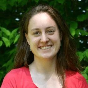 Sarah Brock, Energy Program Manager