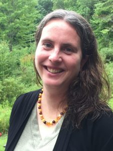Beth Roy, Food and Farm Manager