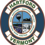 Town of Hartford logo