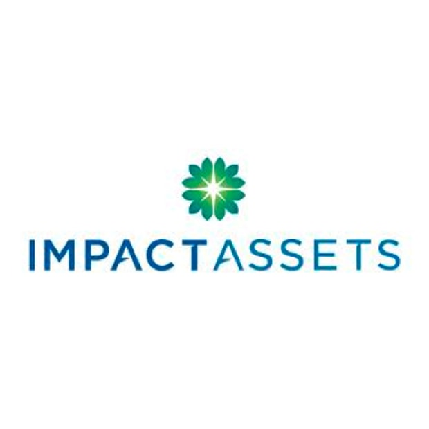 Impact Assets logo