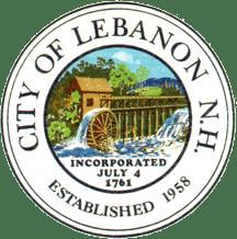 City of Lebanon logo