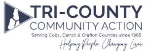 Tri-County Community Action logo