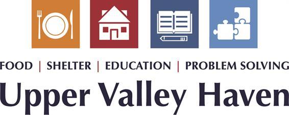 Upper Valley Haven logo