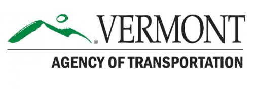 Vermont Agency of Transportation logo