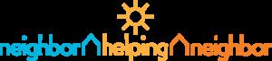 Neighbor Helping Neighbor logo