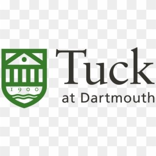 Tuck School of Business logo